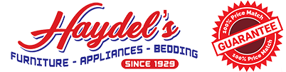 Haydel's Furniture & Appliances Logo