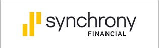 Synchrony Financial Button